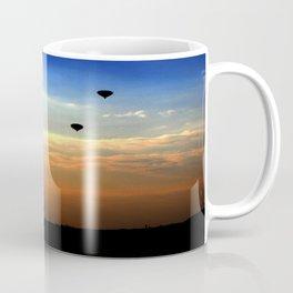 Out of the smog Coffee Mug
