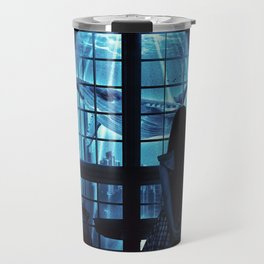 Nightly Visit Travel Mug