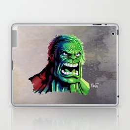 THE HULK Laptop & iPad Skin