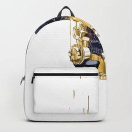 Die with Dream Backpack