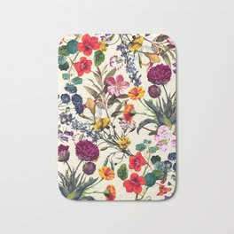 Magical Garden V Bath Mat