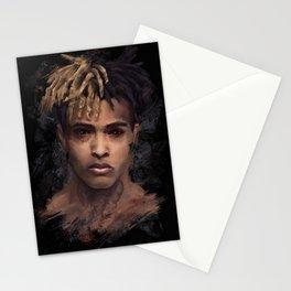 XXX-TENTACION Art III Stationery Cards