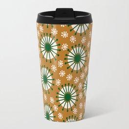 Carousel Amber Travel Mug
