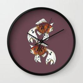 Seaking (v2) Wall Clock