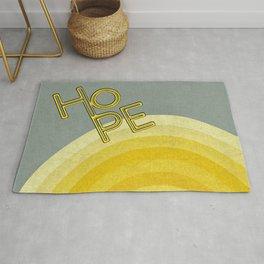 Hope Pantone 2021 Rug