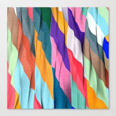 Timeless Texture Canvas Print