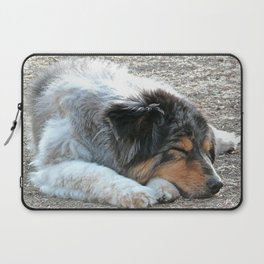 Zzzzz Laptop Sleeve