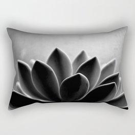 Zen Sprout Rectangular Pillow