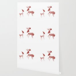 Java Deer Wallpaper