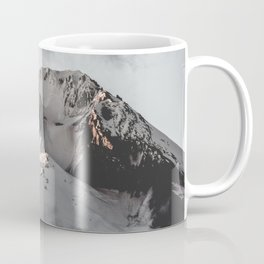 Mountain Moment III Coffee Mug