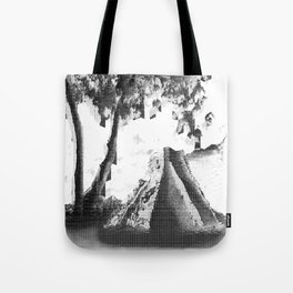 Alluding Title Tote Bag
