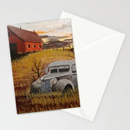 They Don't Make 'Em Like They Used To Stationery Cards