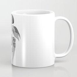 Inktober Day 06 Coffee Mug