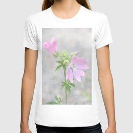Pink Mallow T-shirt