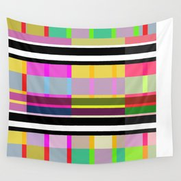 Stripe 7 Wall Tapestry