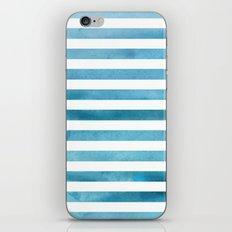 Water. iPhone & iPod Skin