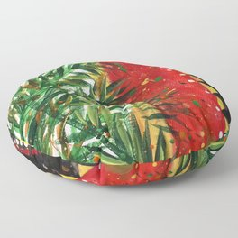 Desert Days Floor Pillow