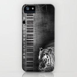 MACademician iPhone Case