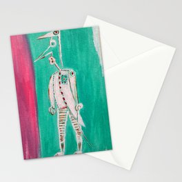 Lientenant Youngblood Stationery Cards
