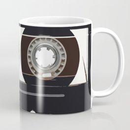retro old tapes Coffee Mug