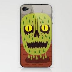 Misery iPhone & iPod Skin