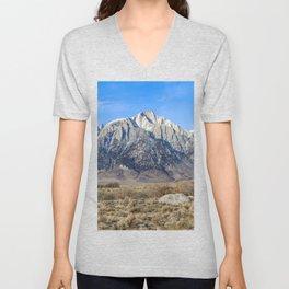 Sierra Nevada Unisex V-Neck