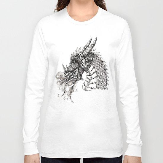 Dragon Long Sleeve T-shirt