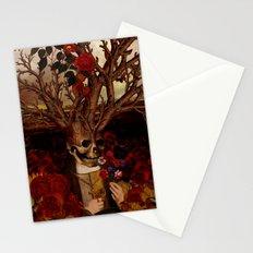 Cernunnos II Stationery Cards