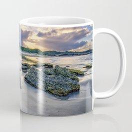 Anchor Bay Sunset Coffee Mug