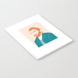 Vincent Notebook