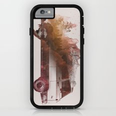 Drive me back home Adventure Case iPhone 6