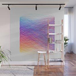 Hue Remix Rainbow Wall Mural