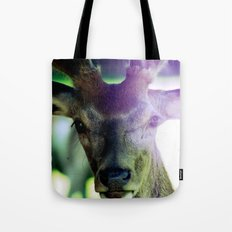 look at me. Tote Bag
