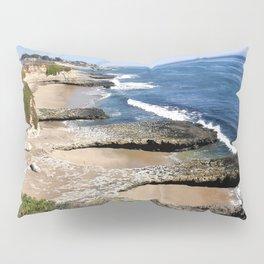 Coastline Pillow Sham