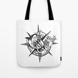 Tattoo 1 Tote Bag