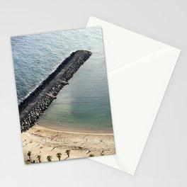 Break Sea Stationery Cards