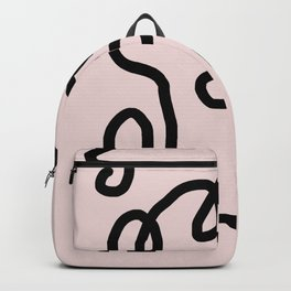 the Jazz Singer Backpack