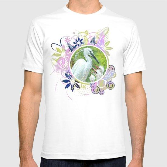 More food... T-shirt