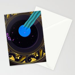 Wakey Wakey Stationery Cards
