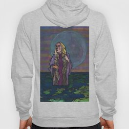 The Loneliness of Echo Hoody