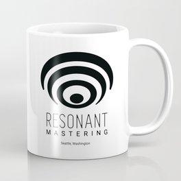 Resonant Mastering Logo Coffee Mug