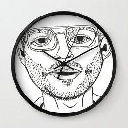 DAHMER Wall Clock
