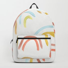 UNFILTERED RAINBOWS Backpack