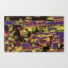 stm_4 Canvas Print