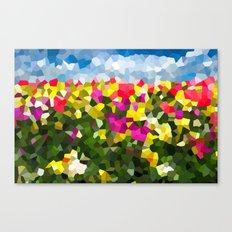 Spring Dreams Canvas Print
