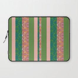 zakiaz bohemian stripe Laptop Sleeve