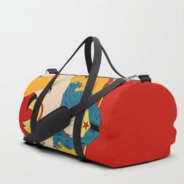 Wander Woman Duffle Bag