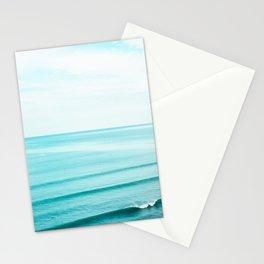 Minimal Beach Stationery Cards
