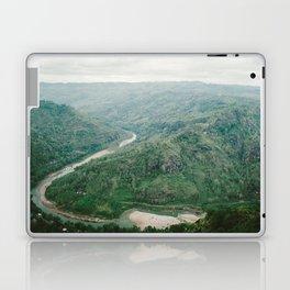 Winding Road Laptop & iPad Skin