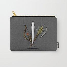 Fellowship Starter Kit Carry-All Pouch